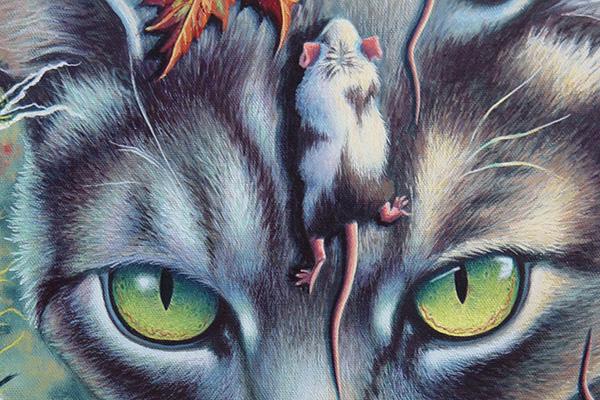 fr peinture artiste peintre animalier joanne beauchemin
